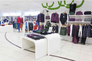 Find out all the Clothing at Binipreu Menorca